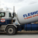 About Flesherton Concrete Products, Collingwood, ON