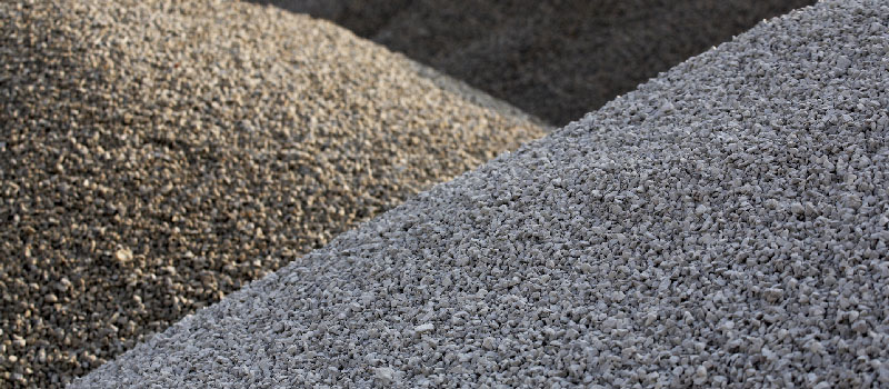 Sand and Gravel in Barrie, Ontario